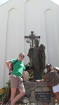SMDSH - The Catholic Church