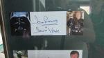 Darth Vader signature