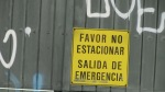 I love signs in other languages