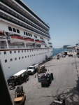 Carnival Conquest was amazing!