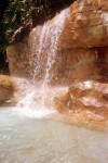 Discovery Cove... Waterfall